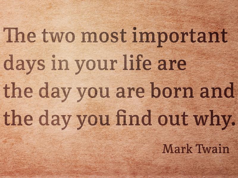 Mark Twain on Homeopathy 10