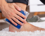 Homeopathy for Swollen Ankle 2