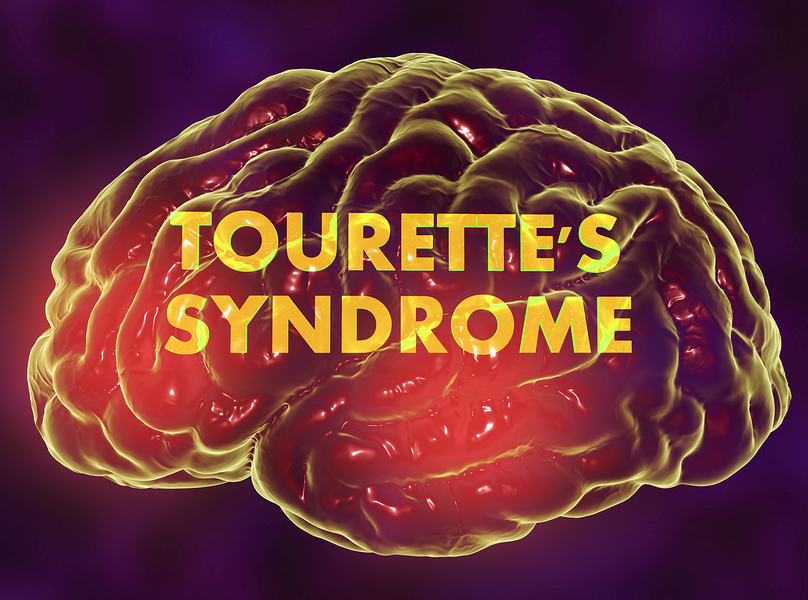 Homeopathy for Tourettes 1
