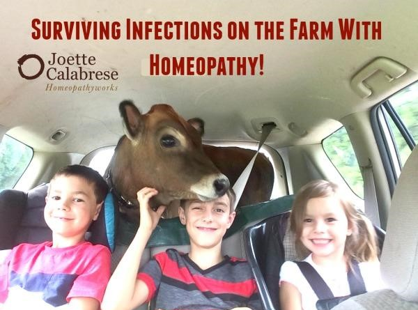 Surviving Infections on the Farm 1