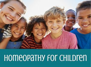 Homeopathy for Children Webinar 1