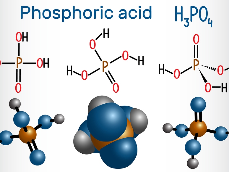 Know Your Remedies: Phosphoricum Acidum (Ph-ac.) 2