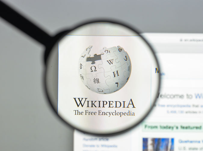 Homeopathy: Wikipedia's Bias - Homeopathy Plus