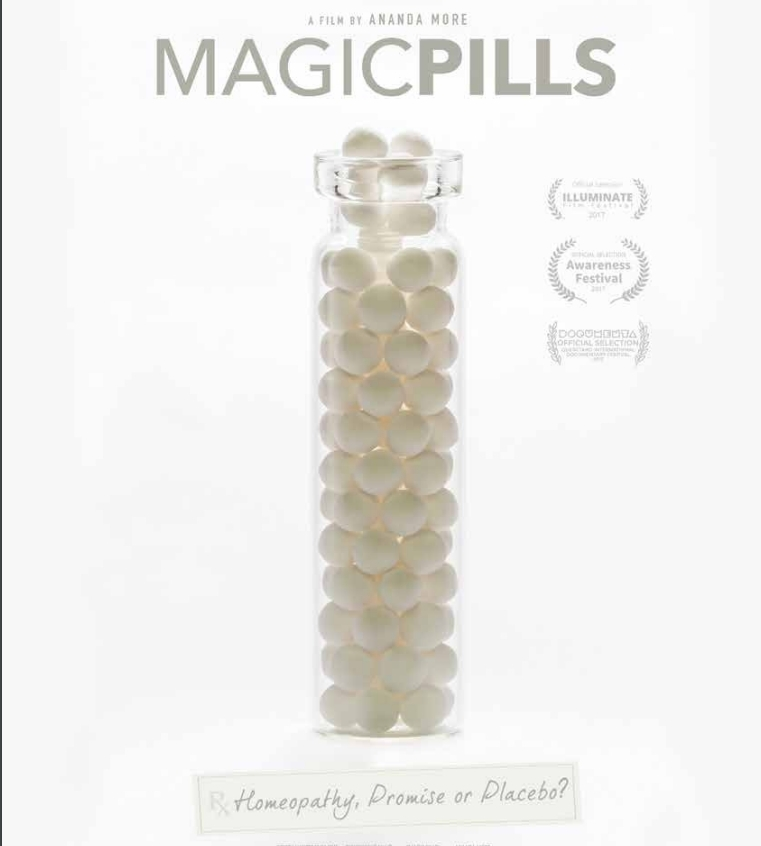 EARLY BIRD: Magic Pills Film - First Time in Australia! 4