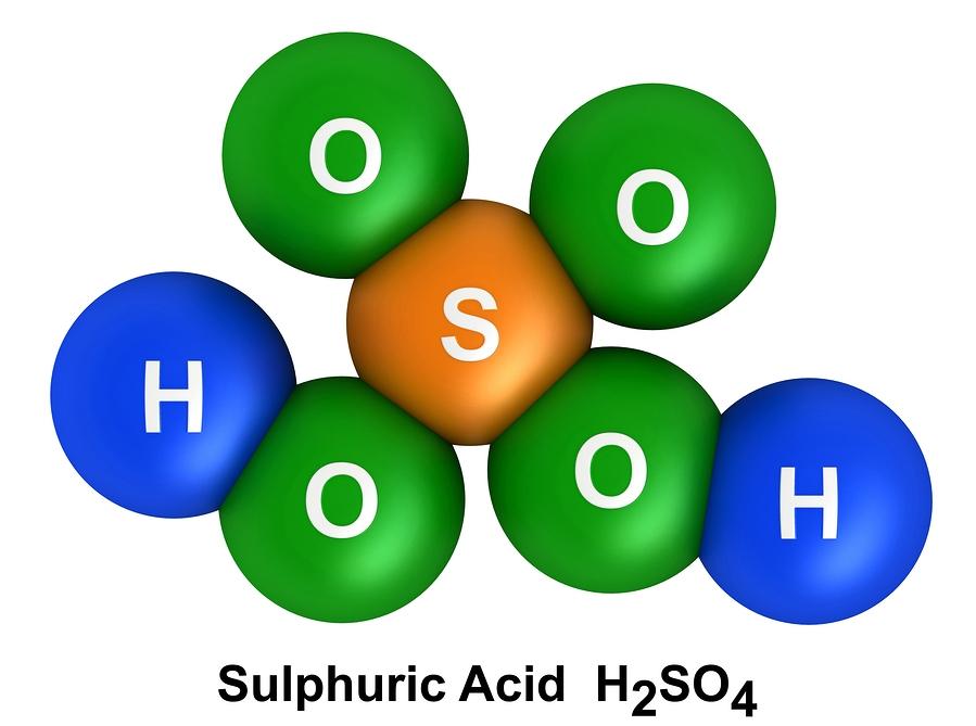 Know Your Remedies: Sulphuricum Acidum (Sul-ac.) 10