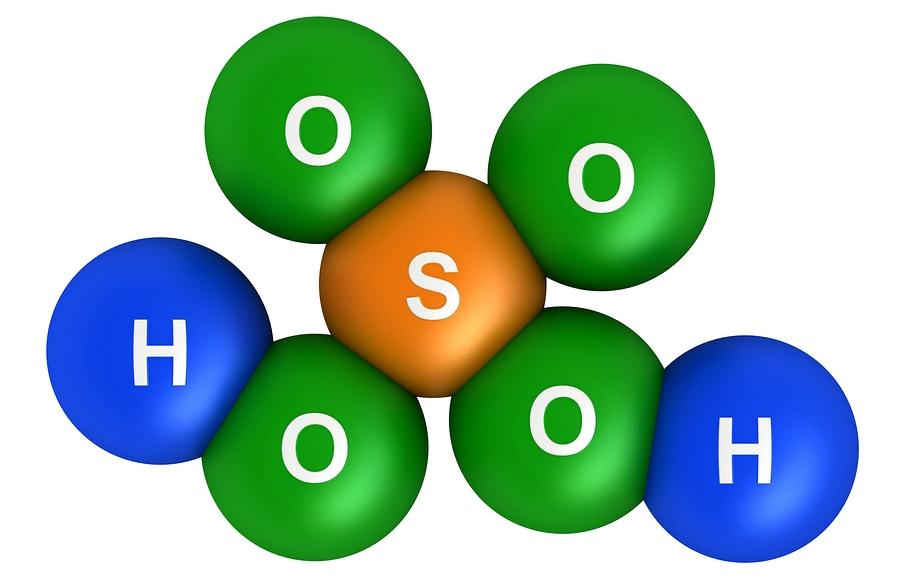 Know Your Remedies: Sulphuricum Acidum (Sul-ac.) 1