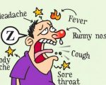 Remedies for Flu-like Symptoms 9