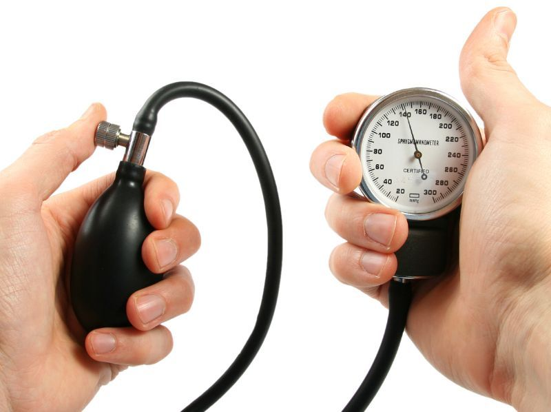 High Blood Pressure Remedies 1