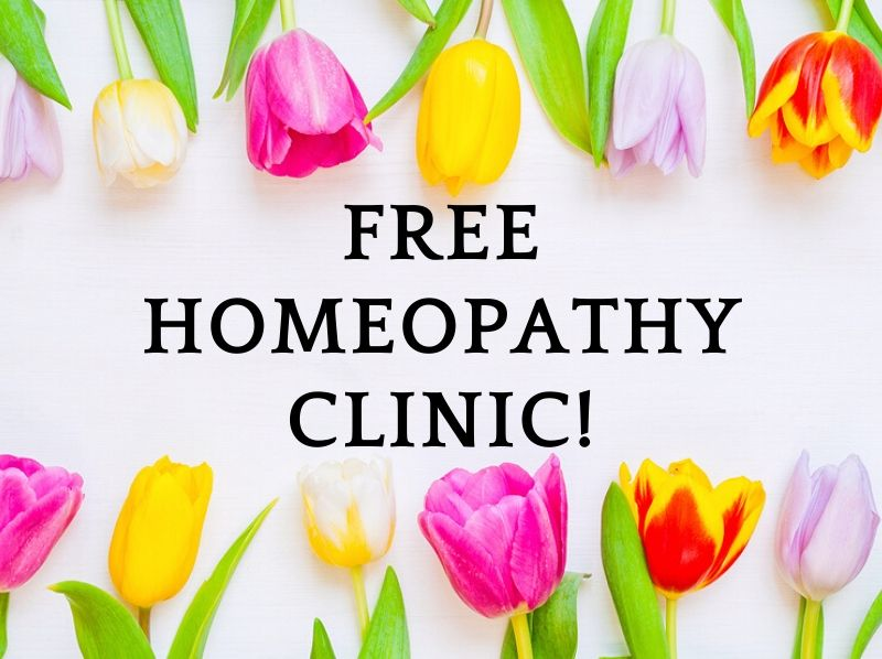 UK: Free Homeopathy for Winchester 1