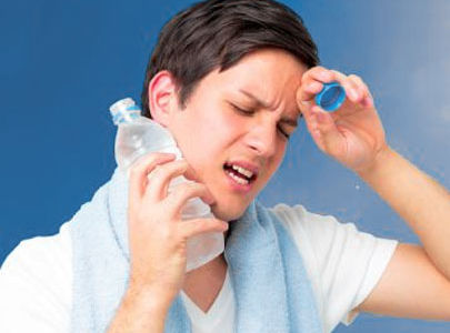 Homeopathy for Dehydration 2
