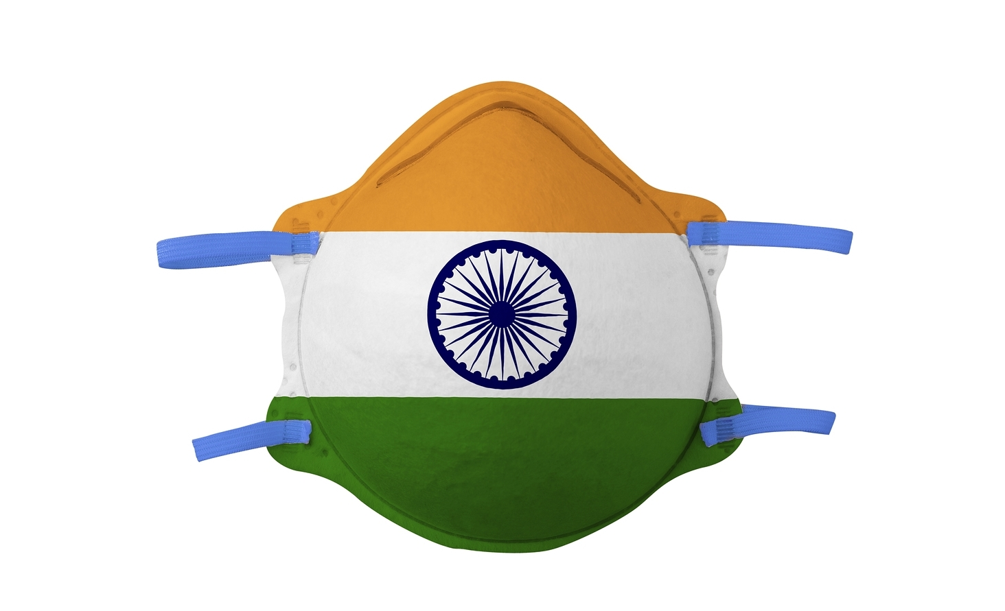 COVID-19: Eyes Still on India 7