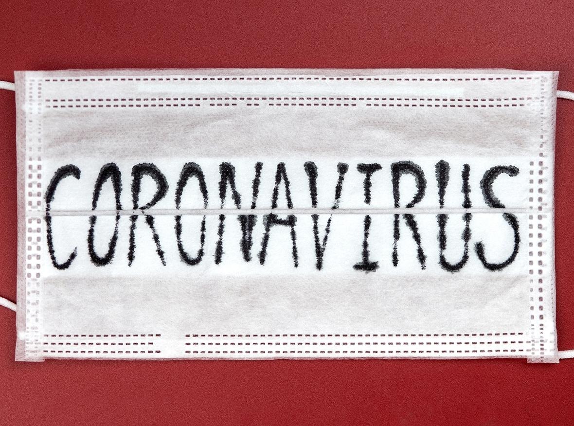 Study: Arsenicum & Coronavirus 1