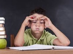 Homeopathy for School Anxiety 1