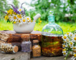 Study: Homeopathy for Breast Cancer Treatment Side Effects 13