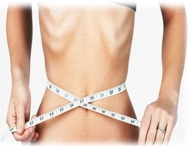 Homeopathy & Anorexia Nervosa 1