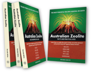 Book: Australian Zeolite Facts & Practical Uses 1
