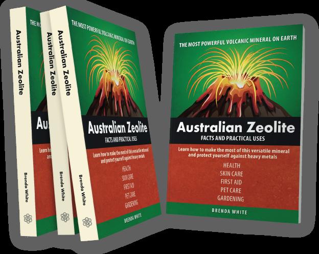 Book: Australian Zeolite Facts & Practical Uses 2