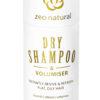 Natural Dry Shampoo & Volumiser