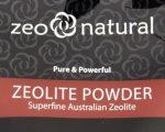 Offer 3: Save $4.50 On Organic Superfine Zeolite Powder 11