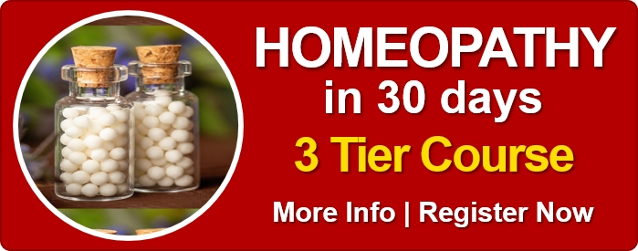 Recommended Introductory Homeopathy Books 2