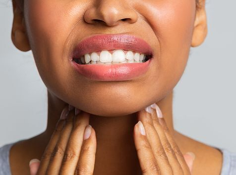 Why Homeopathy for Tonsillitis? 1